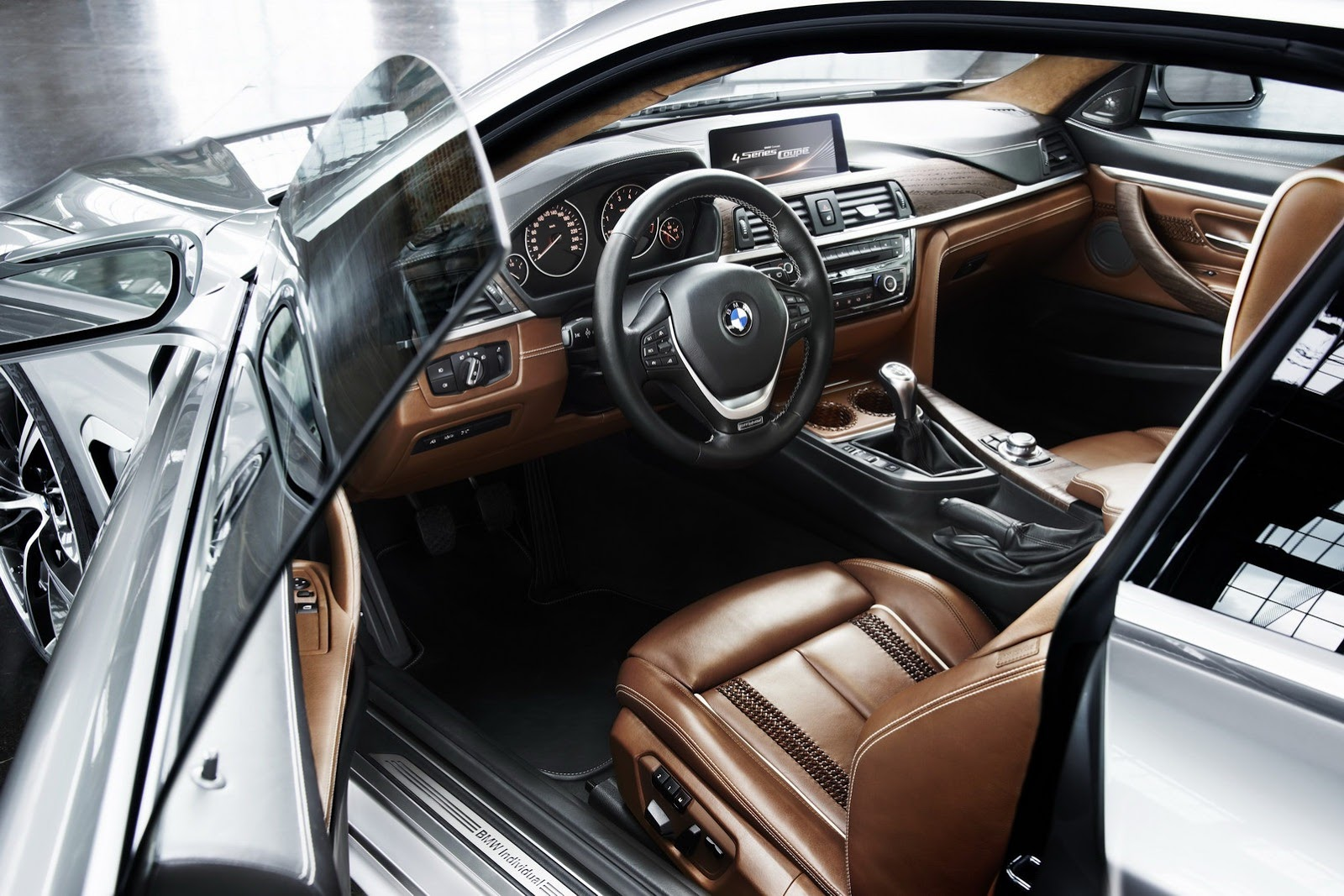 F32 BMW 4 Series