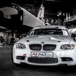 RS Racing E90 BMW M3 (1)