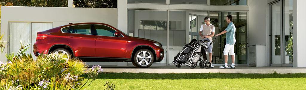 BMW Car Insurance