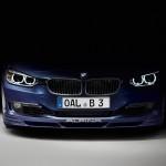 Alpina B3 Bi-Turbo F30 BMW 3 Series (1)