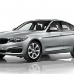 BMW 3 Series GT (1)
