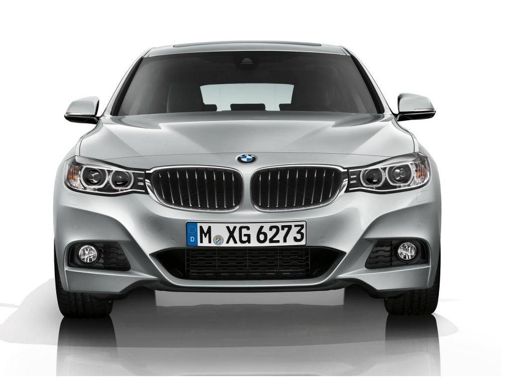 BMW at 2013 Geneva Motor Show