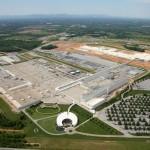 BMW Spartanburg Plant