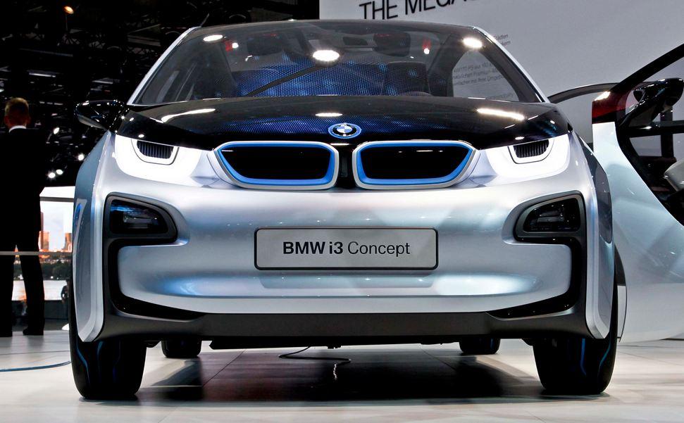 BMW i3 brings bad news