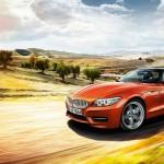 E89 BMW Z4 Facelift (1)