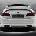 Hamann BMW M5 Mi5Sion (2)