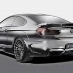 Hamann BMW M6 Mirr6r (2)