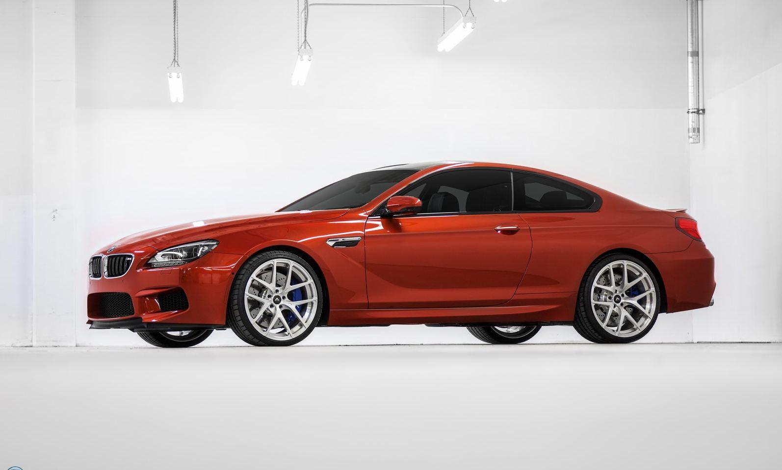 Vorsteiner 2013 BMW M6