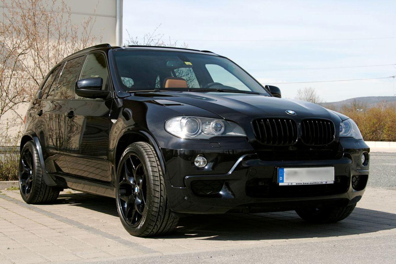 E70 BMW X5