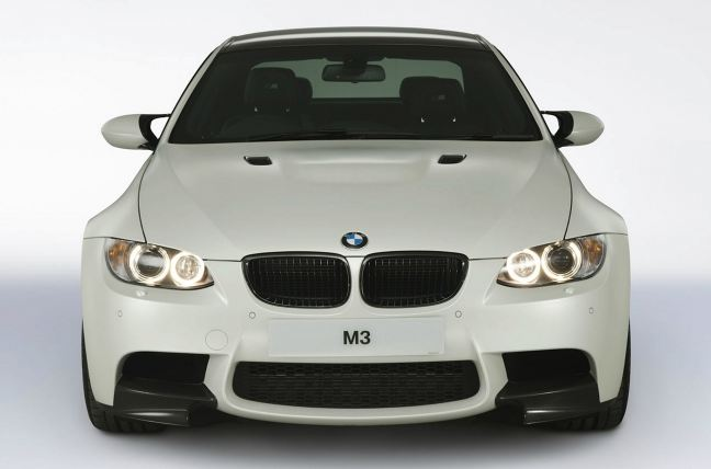 BMW M3 has been sold out