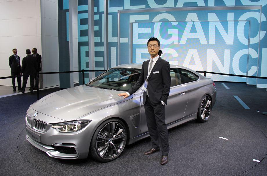 BMW South Korea