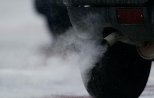 Car CO2 Emissions