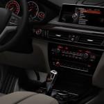 2014 BMW X5 Ambient LED Lighting