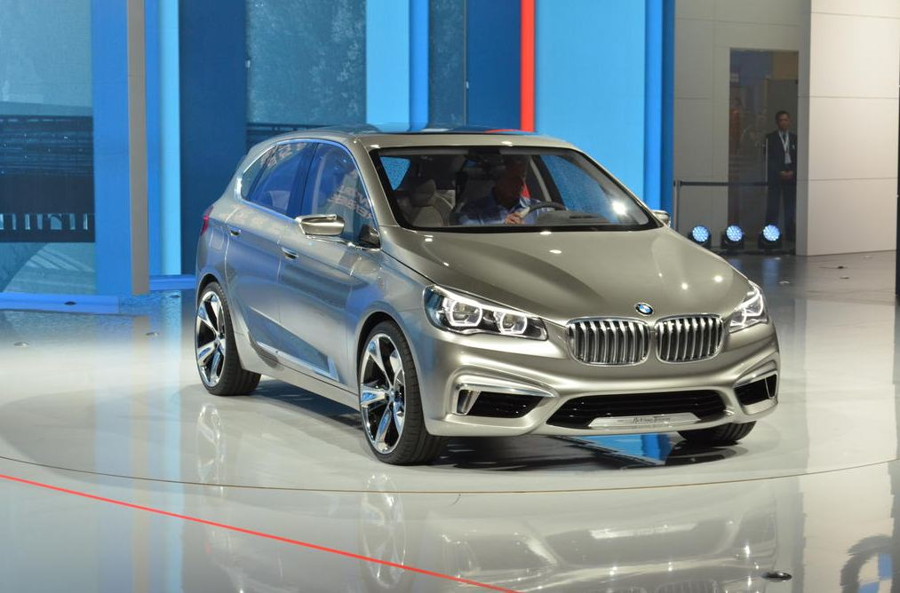 Bmw Active Tourer Outdoor Concept To Debut On July 12th Bmwcoop