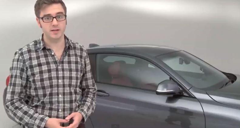 F32 BMW 4 Series Impressions