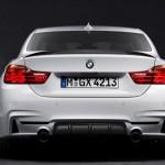 BMW 4 Series M Performance