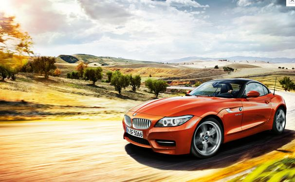 To make or not to make a successor for BMW Z4?