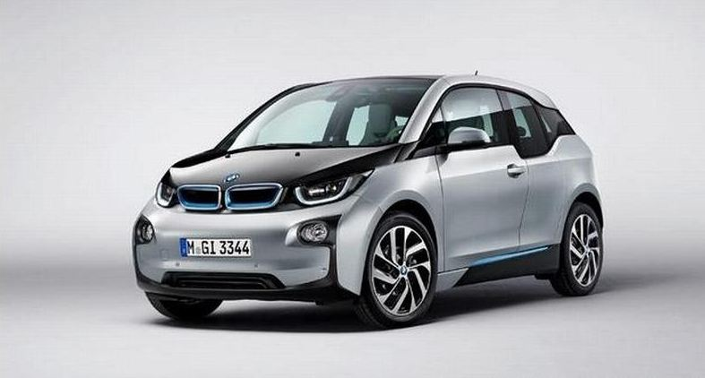 BMW i3 – Photo Gallery and Details