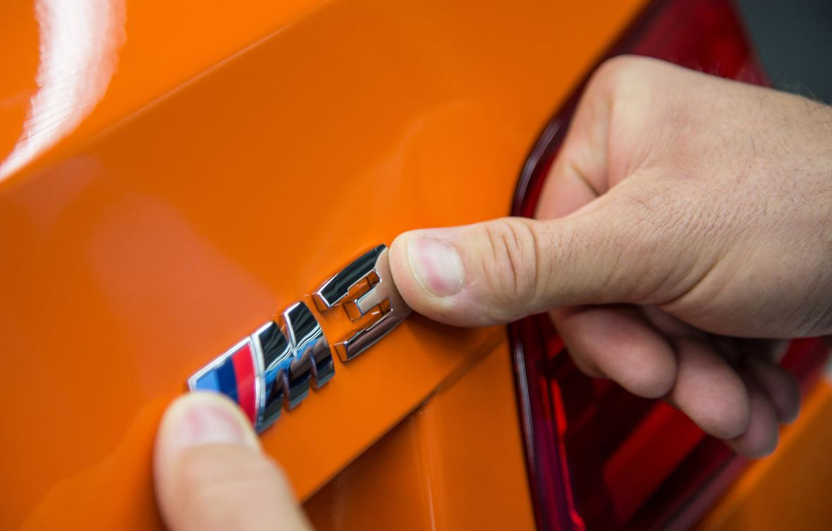 Bavarian Motors puts an end to BMW M3 Coupe