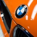 The last E92 BMW M3