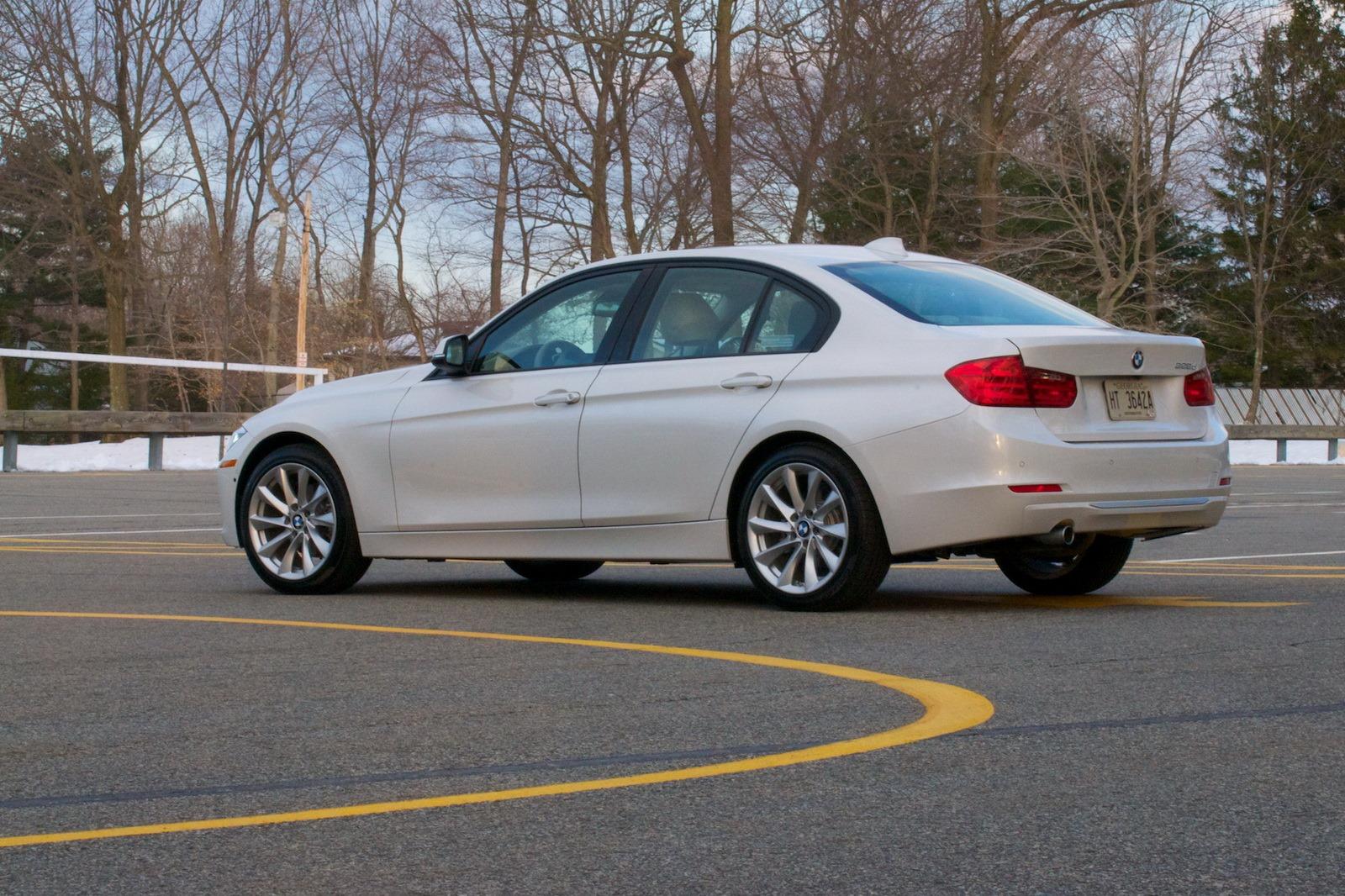 2013 BMW 328d