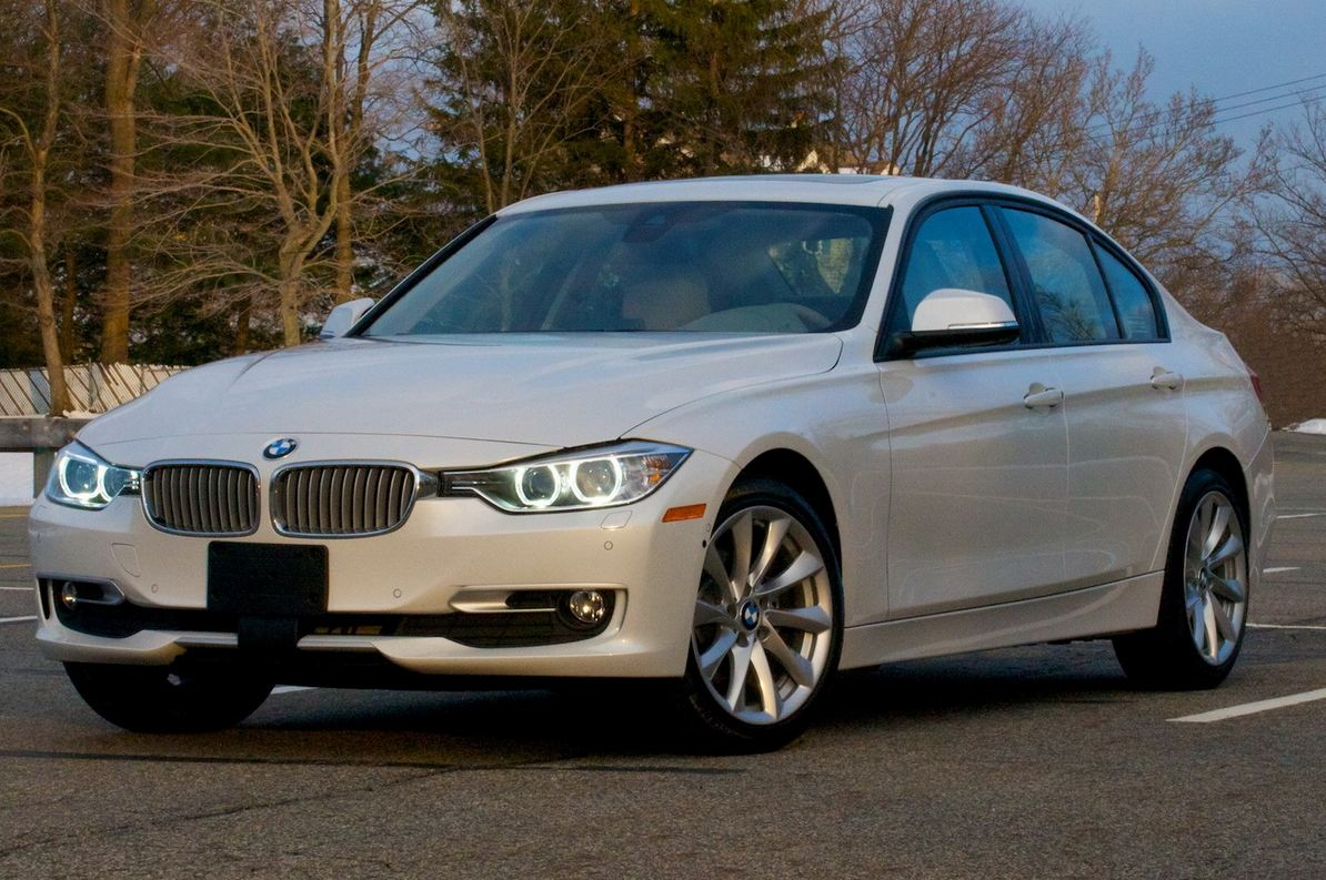 BMW 328d to compete with smart cars in terms of fuel economy