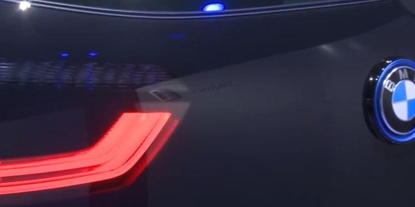 BMW i3 gets first customer impressions