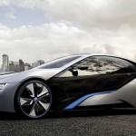 BMW i8 Concept
