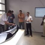BMW i8 Aerodynamics