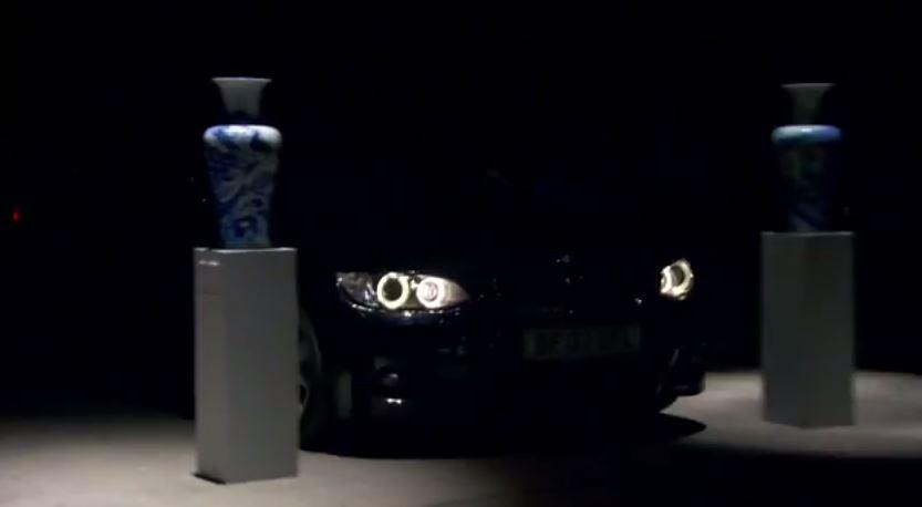 E92 BMW 325i