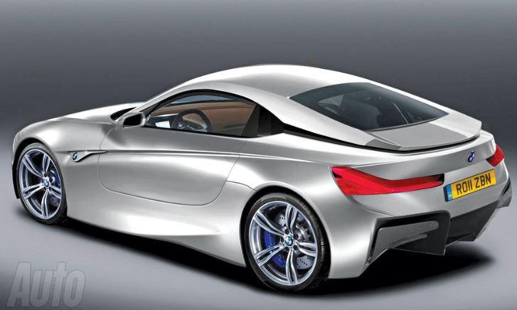 2014-2015 BMW M2