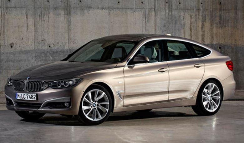 BMW I XDrive GT BMWCoop - Bmw 328i gt