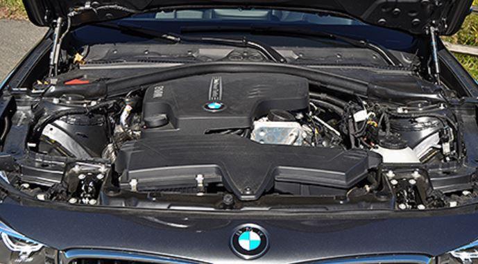 2014 BMW 328i xDrive GT