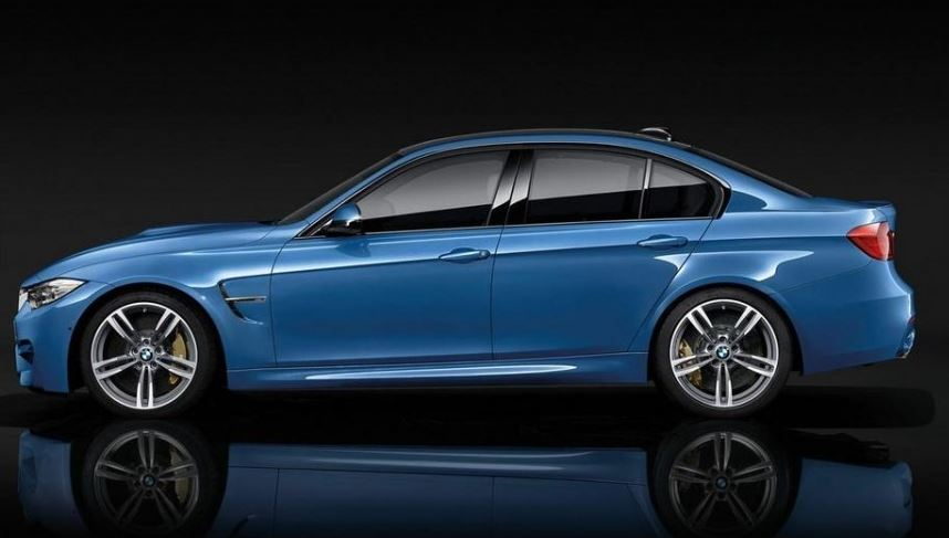 2014 BMW M3 Sedan and 2014 BMW M4 Coupe to Be Launched in New Zealand late 2014
