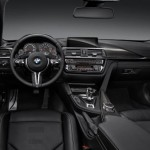 2015 BMW M3 Sedan and M4 Coupe