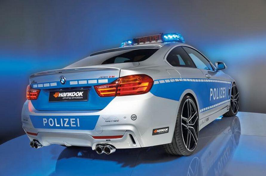 AC Schnitzer ACS4 2.8i Coupe