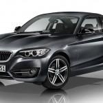 BMW 2-Series in Australia