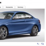 2014 BMW 2 Series Configurator