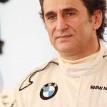 Alex Zanardi and BMW Motorsport