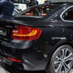 BMW 228i