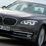 BMW 7-Series Diesel