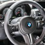 BMW M4 F82 Black Sapphire