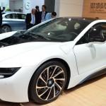 BMW i8