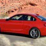 F22 BMW M235i