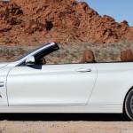2014 BMW 4 Series Convertible