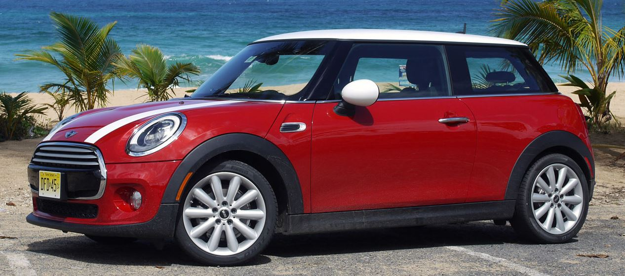 Vehicle-Dependability Presumed to Affect BMW`s Mini Cooper