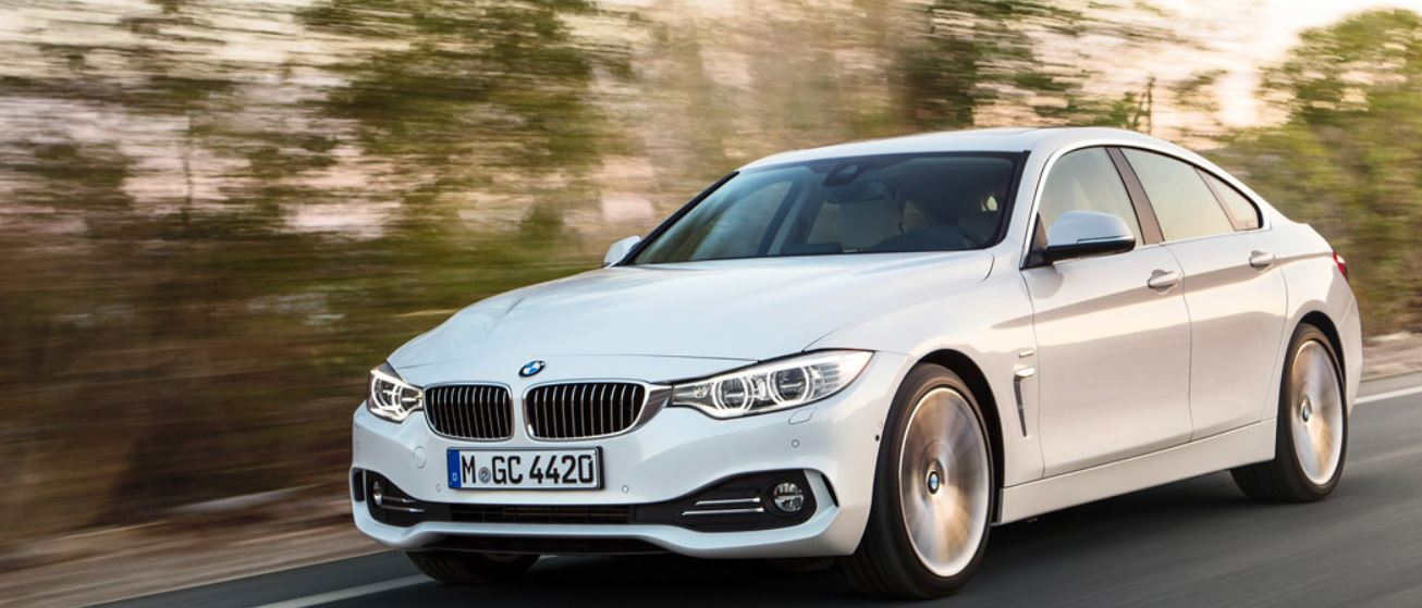 BMW 4 Series Gran Coupe to Be Priced at £29,420