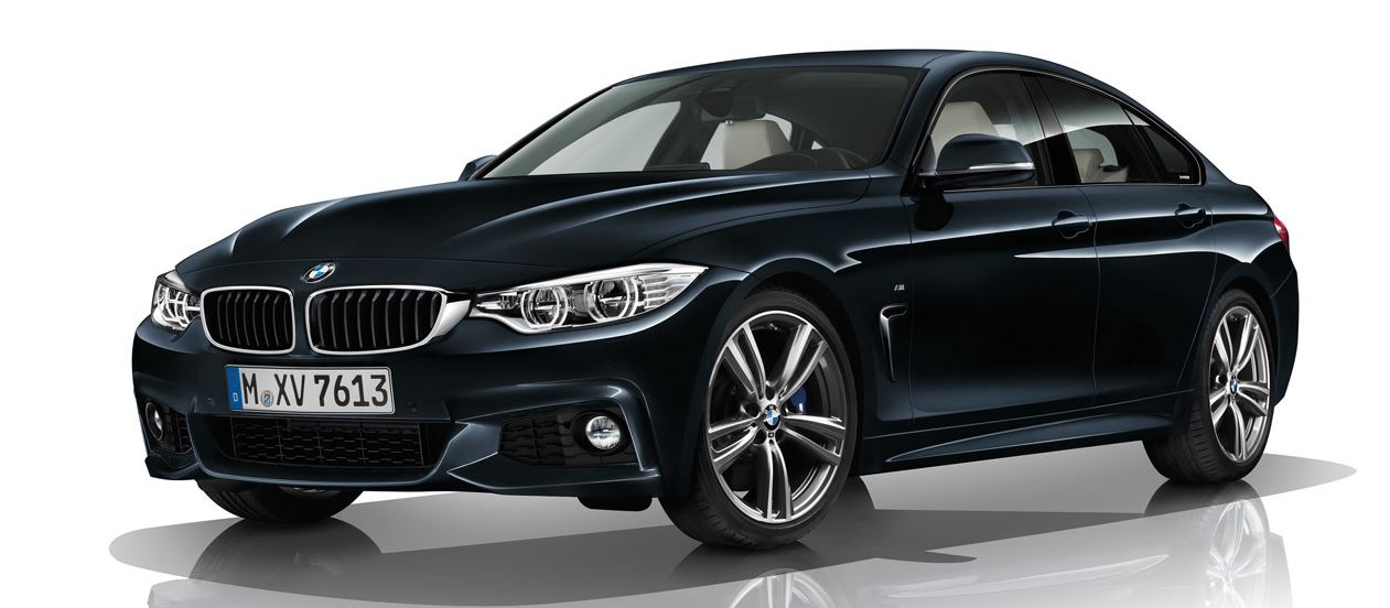 BMW Series Gran Coupe Possibly Better Than The Series - 300 bmw
