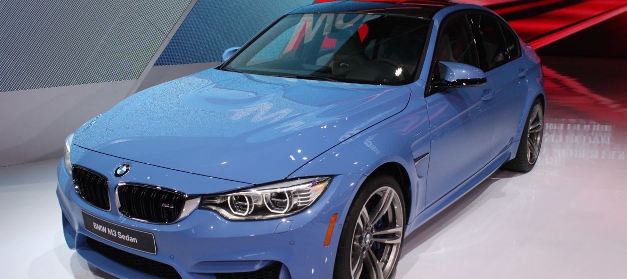 BMW M3 and M4 Coupe to Finally Hit Canada