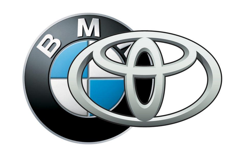 BMW - Toyota Venture
